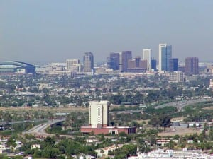 Phoenix, Arizona - SEO, Social Media, and AdWords Training