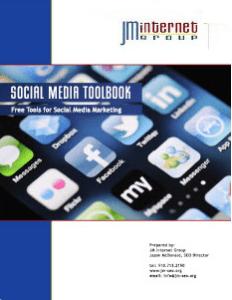 Social Media Book - Social Media Marketing Toolbook