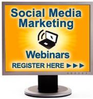 Free Social Media Marketing Tools Webinar