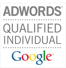 Jason McDonald - AdWords Certified