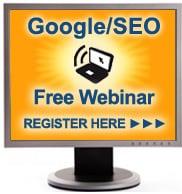 Free SEO Tools Webinar