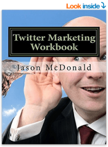Twitter Marketing Book
