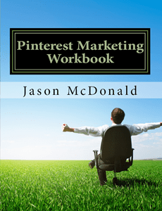 Pinterest Marketing Workbook