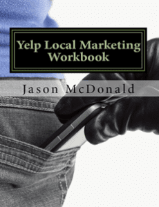 Yelp Local Marketing Workbook