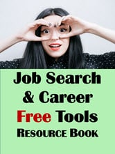Job Search and Career-building Resource Book
