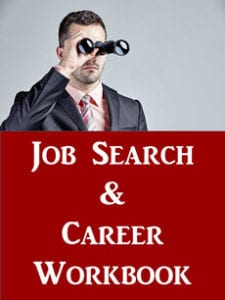 Job Search & Career-building Workbook