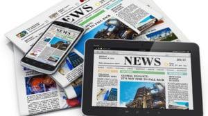New Media: SEO and SMM