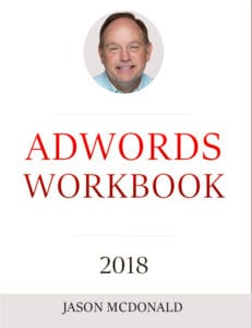 AdWords Book 2018