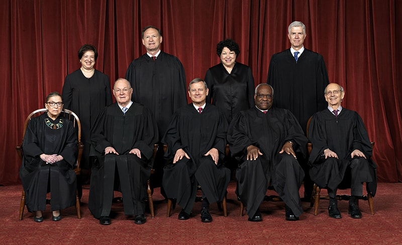 The Supreme Court's Branding Problem