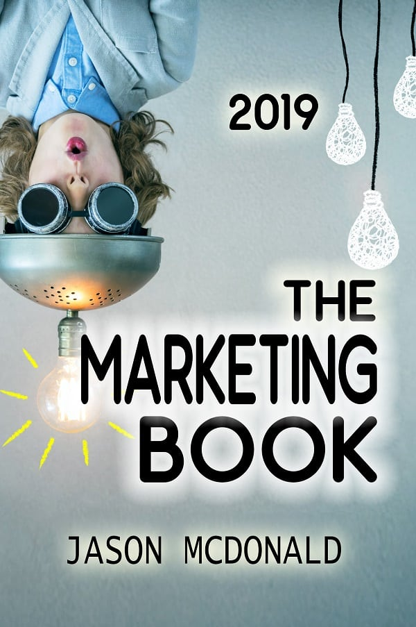The Marketing Book 2019