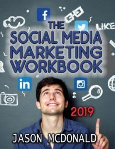 Social Media Marketing Books 2019