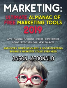 The Marketing Almanac
