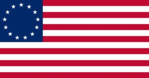 Betsy Ross Flag and Nike Controversy