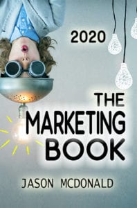 The Marketing Book 2020