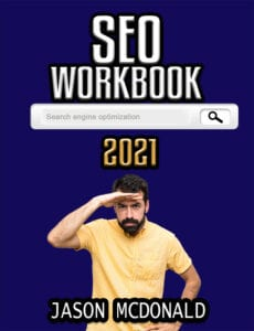 best books on search engine optimization for 2021