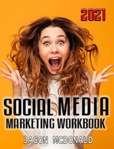 Social Media Marketing books for 2021