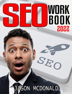 SEO Workbook 2022